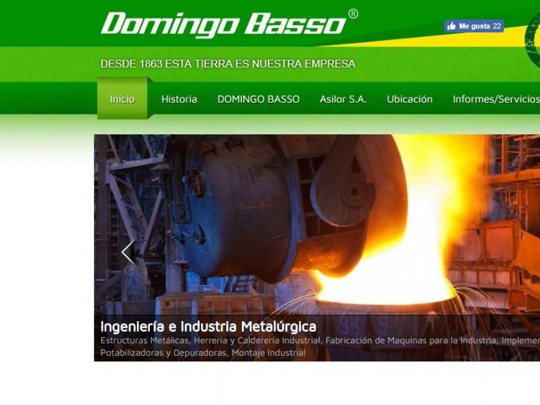 Domingo Basso